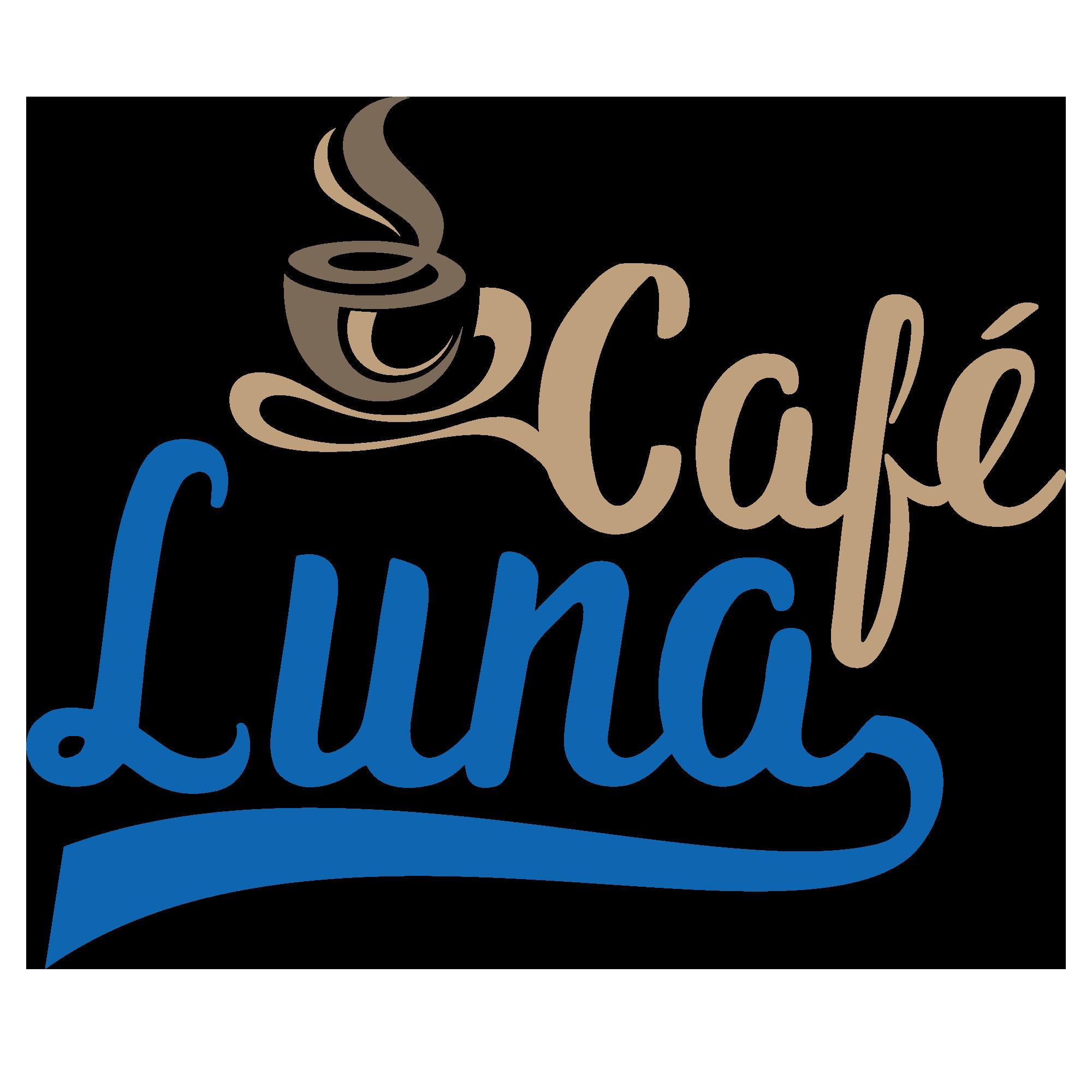 Café Luna Dortmund Logo